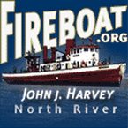 Logo John J. Harvey